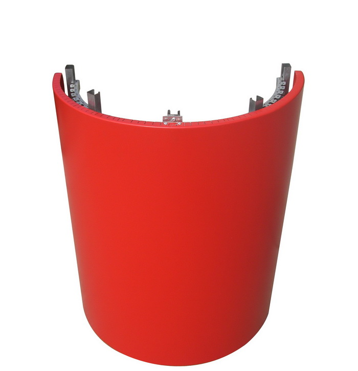包柱铝单板厂家