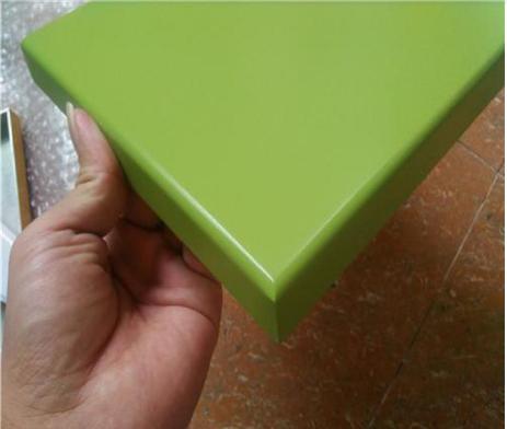 <b>幕墙铝单板加工</b>