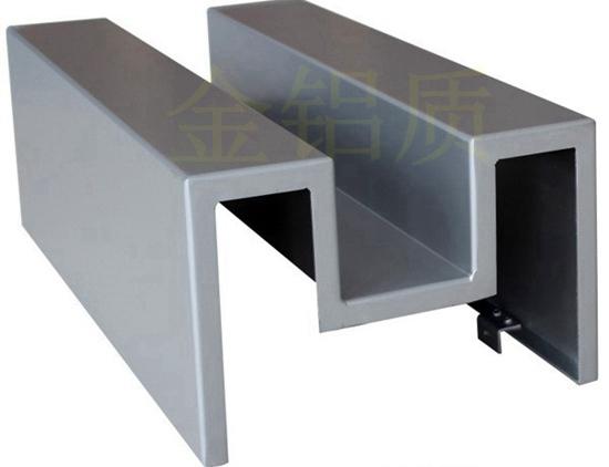 氟碳铝单板厂家生产的氟碳铝单
