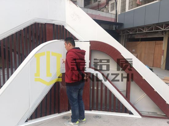 铝单板幕墙