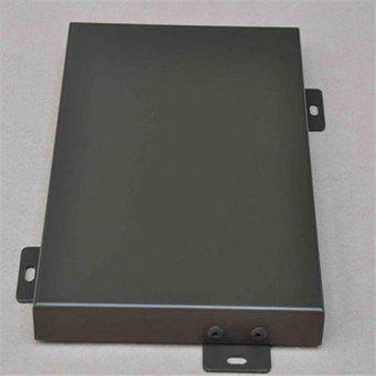 广东氟碳铝单板生产厂家