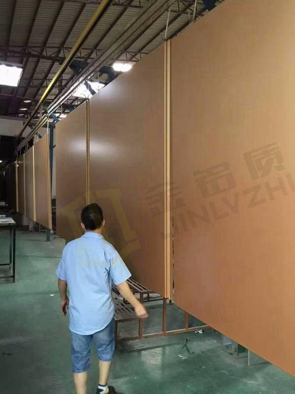 广东铝单板厂家 金铝质