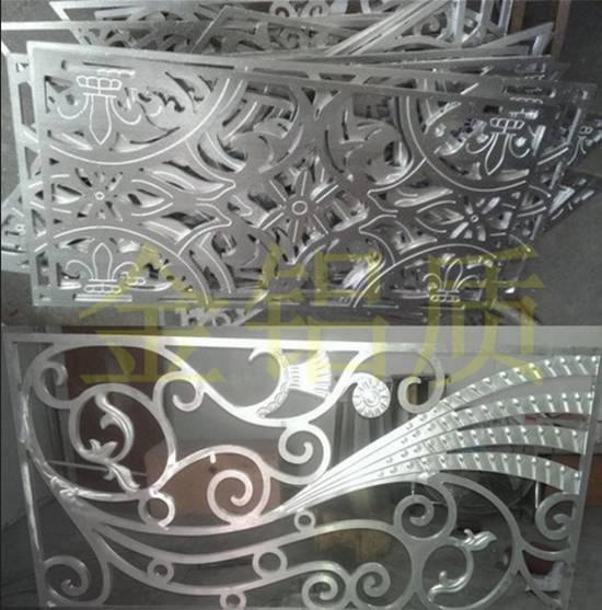 广东镂空雕刻铝单板厂家