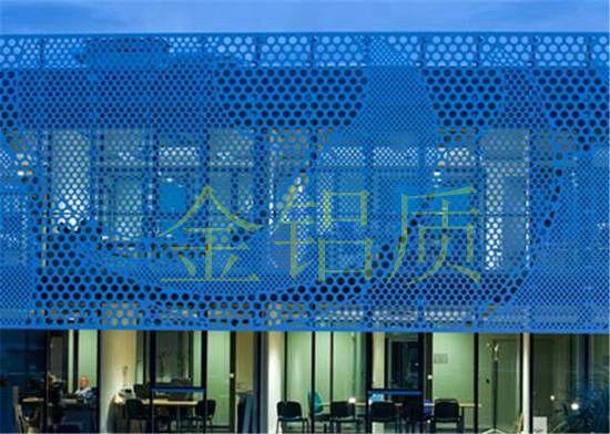 广东铝单板厂家