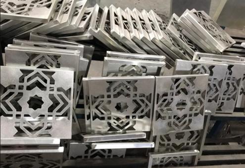 广东铝单板厂家如何在互联网浪